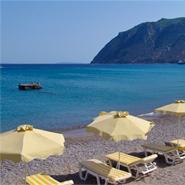 Paradise Beach & Kefalos